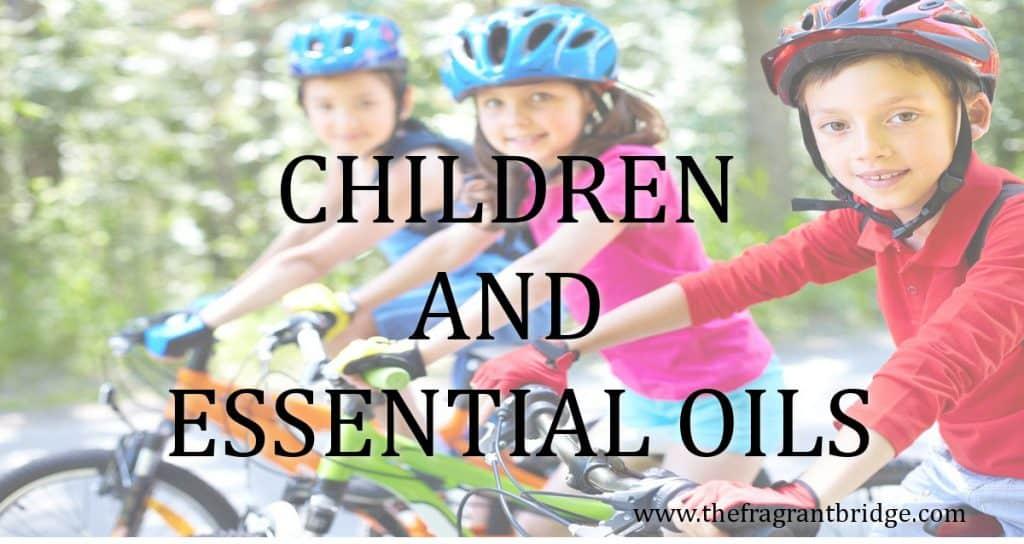 children-and-essential-oils