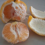 Orange and peel 2