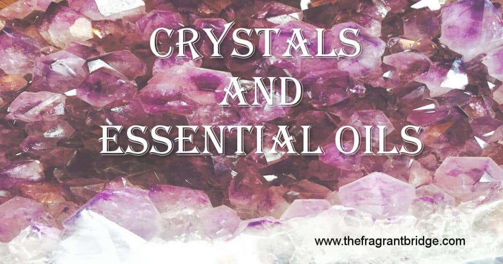 Crystals and EO's header
