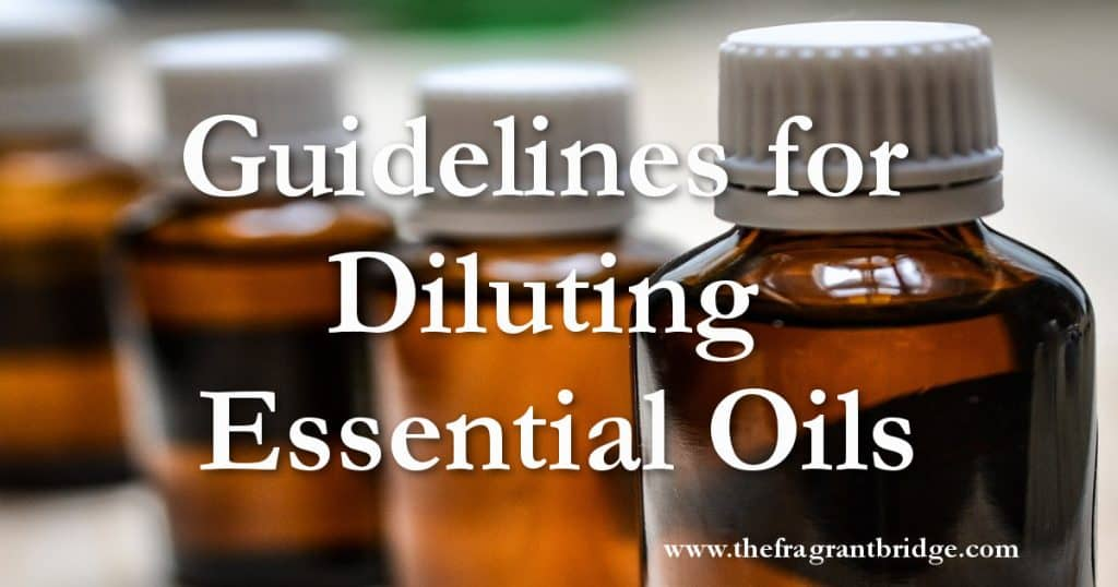 guidelines-for-diluting-essential-oils