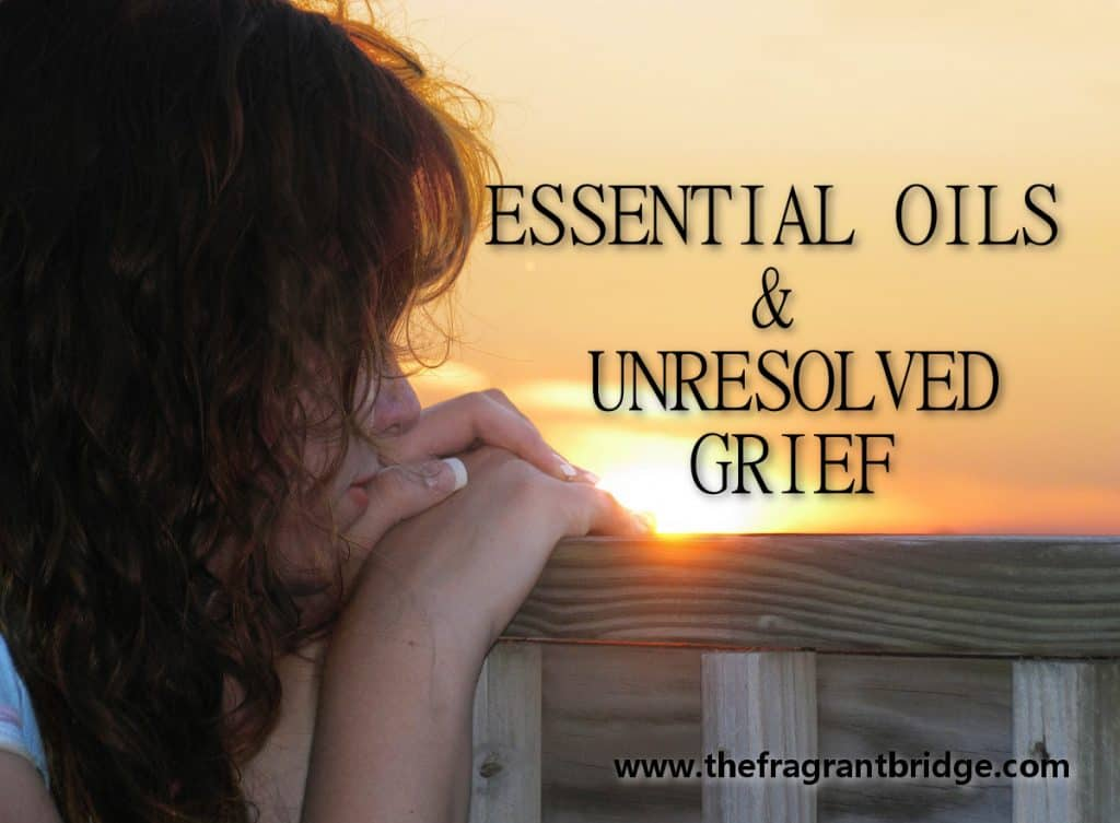 Unresolved grief