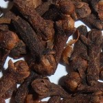 Clove for emotional spring cleaning