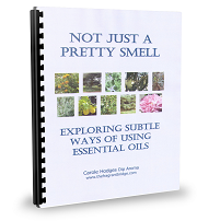 Not just a pretty smell binder 1
