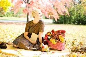 young-woman-on-mini-retreat