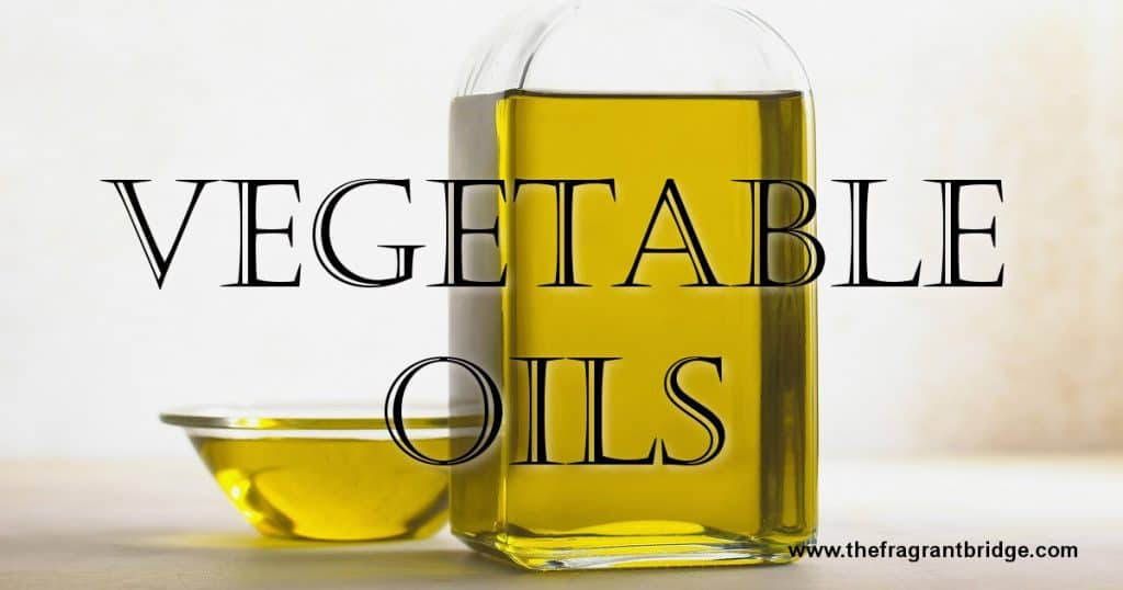 vegetable-oils