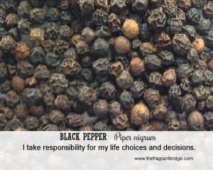 Black Pepper FCHC