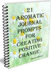 21 Aromatic Journal Prompts For Creating Positive Change PDF